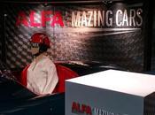 Alfa'mazing Cars MotorVillage Champs Elysées