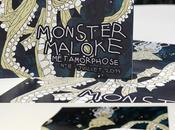 Monster Maloke Metamorphose