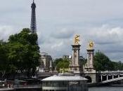 Croisière Seine promenade dans jardins Paris