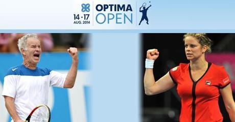Découvrez l'Optima Open 2014
