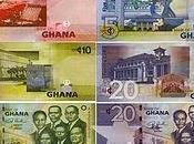 Pourquoi Ghana demande l'aide