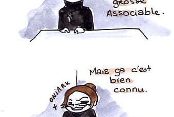 asociale ou associable