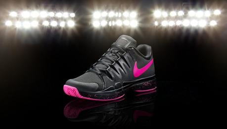 photo US Open Night Zoom vapor
