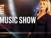 Music Show divertissement inédit soir (vidéo)