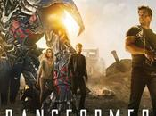 [Critique] Transformers, l'âge l'extinction