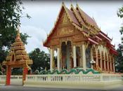 août 2014. Nong Khai. Phra Phuttabat