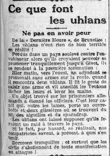 16 août 1914