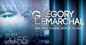 Gregory Lemarchal TF1