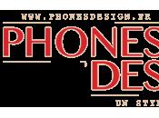 PhonesDesign devient aussi fournisseur pièces détachées réparateur pour professionnels