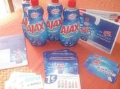 AJAX nettoie tout