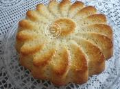 Gâteau ricotta vanillé