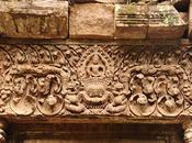 Temple Phou Laos