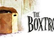 Boxtrolls, l'imprimante fait cinéma