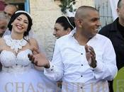 mariage judéo-arabe fait polémique Israël