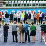 E-TV Sport à l'Optima Open 2014