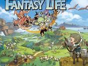 Partez l'aventure plusieurs dans Fantasy Life disponible Nintendo septembre