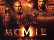 Film Retour Momie (2001)