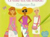 Youpi pleut autocollants collection chez Usborne