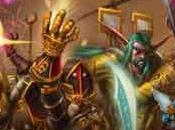 Warlords Draenor Actualités