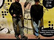 Retour Tomassini-Reinaudo Project Trama vendredi soir [Chroniques Buenos Aires]