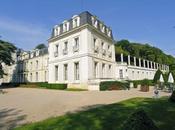 Rochecotte luxe deux châteaux Loire