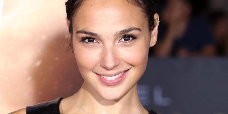 L'actrice israélienne Gal Gadot femme d'espion