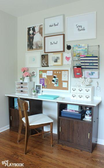 best awesome beautiful bureau with idee deco bureau travail with idee deco bureau travail with deco bureau de travail