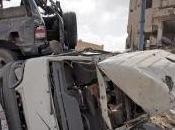 GUERRE GAZA. menace Hamas l'aéroport Gourion peut-elle être sérieuse