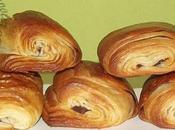 Petits pains chocolat faciles