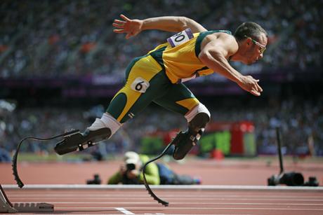 5 physiques improbables de sportif