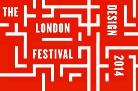 Actu déco : London Design Festival