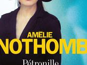 Deux Pétronille pour prix d'une seule, celles d'Amélie Nothomb Claude Ponti