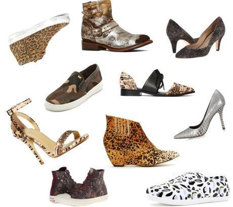 Sélection mode / Chaussures Caméléon