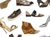 Sélection Mode Chaussures comment porter tendance caméléon