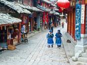 Yunnan province riche découverte Chine