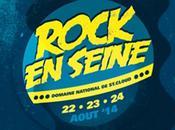 Rock Seine direct