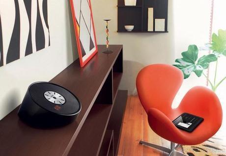 IFA 2014 : Une enceinte réveil Bluetooth chez Yamaha, la TSX-B15