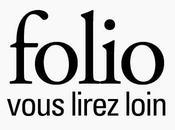 rentrée chez Folio [septembre 2014]