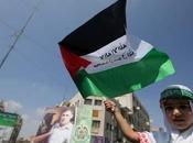 GUERRE GAZA. Israël danger: Palestiniens font vers grâce Hamas