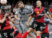 Ligue l'OM lance saison Guingamp