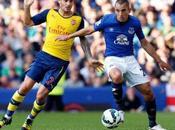 Premier League Giroud sauve meubles pour Arsenal