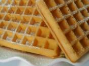 Métamorphose Gâteau Broche Gaufres
