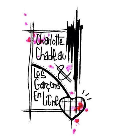 Charlotte Chadeau & Les Garçons en Ligne