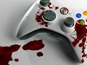 violence dans jeux vidéos L'impact joueurs