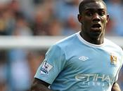 Mercato Premier League Nastasic Richards départ City