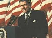 Ronald Reagan Amériques