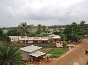 Ouidah vestiges d'un périple initiatique