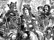 Dagobert, pouvoir, femmes l'Eglise