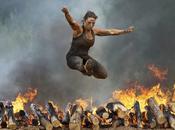 Spartan Race course folie concours)