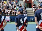 Ralph Lauren l'US Open, relation l'américaine